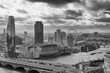 London, City