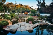Xiamen Shu Zhuang Garden