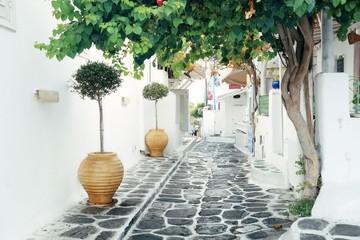 Ulica Mykonos