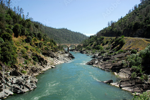 Photo American River