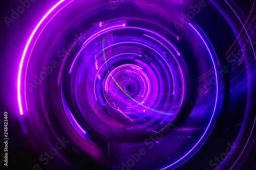 abstract fractal background - 248423449