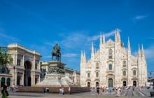 Milan Cathedral (Duomo Di Mila...