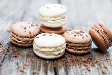 Macaron Bonbon Au Chocolat Ama...