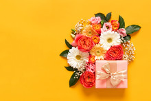 Happy Mother's Day, Women's Da...