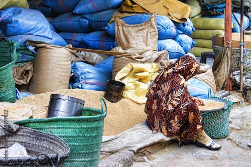 Photo  marrakech