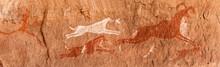 Prehistoric Petroglyphs - Rock...