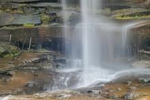 Soi Sawan Waterfall, Beautiful...