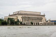 Post Office Building, Manila
