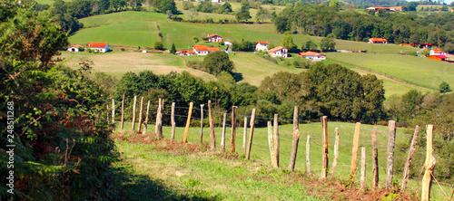 Foto Pays basque