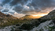 Sonnenaufgang auf Mallorca - Coll dels reis