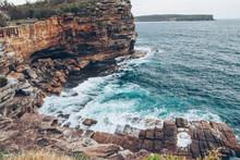 Sea Cliffs Vaucluse Diamond Ba...