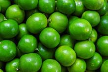 Beautiful Green Fresh And Ripe...