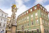 Holy Trinity Column, Brno, Czech Republic - 248600233