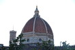 Dome of Santa Maria del Fiore cathedral, Florence, It