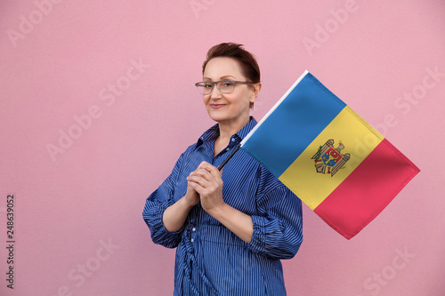 Russian girls smoke grass