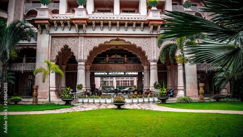 фотография Leela palace bangalore