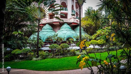 Leela palace bangalore фототапет