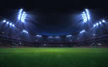Universal Grass Stadium Illumi...