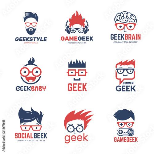 Fotografía Geek logo