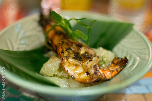 Photo  Nourriture Viet
