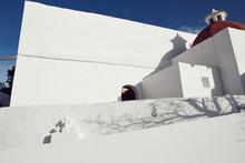 Mediterranean Traditional Arch...