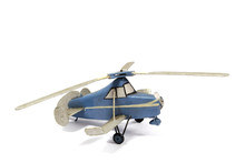Vintage Toy Aircraft Models On...