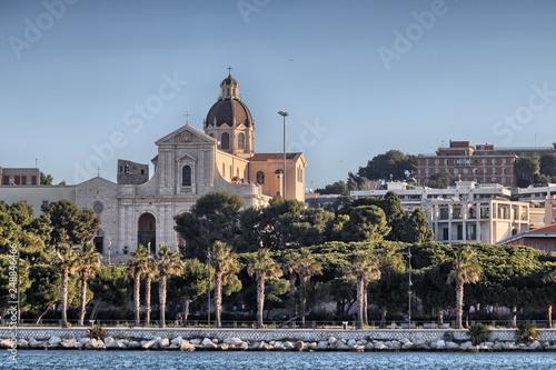 Santuario di Nostra Signora di Bonaria a Cagliari