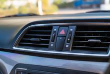 Car Emergency Light  Switch
