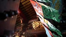 4K, Gate Of Taiwan First Templ...