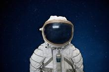 Soviet Cosmonaut Or Astronaut ...