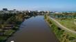 yarkon park and River tel aviv