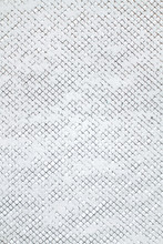 Snow-covered Rabitz Grid