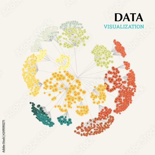 Photo Data visualization