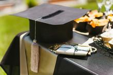 Square Academic Cap For Graduation