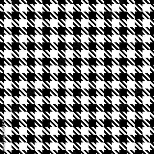 Klebefolie Mobelfolie Hahnentritt Muster 13