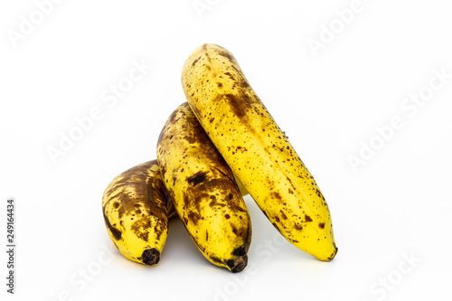 Valokuva  Überreife Bananen
