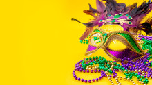 Happy Mardi Gras And Fat Tuesd...