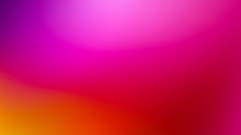 Pink Defocused Blurred Motion Abstract Background, Widescreen