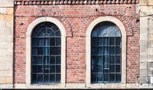 Fassade Eiswurmlager Dresden