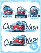 Car Vintage Label