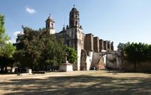 The Parroquia De Nuestra Seño...