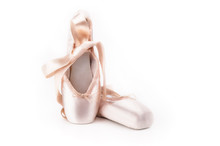 Pointe Shoes Ballet Dance Shoe...