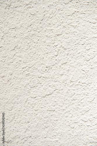 Fotografie, Obraz  白色の塗り壁