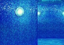 Underwater Lighting For Swimmi...