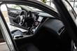 car interior in details