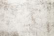 Leinwandbild Motiv Old white wall background or texture