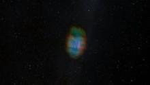 Crab Nebula M1 Supernova Remnant 2