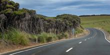 Giant San Dunes Northland New Zealand. Cape Reinga