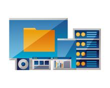 Computer Mobile Database Serve...