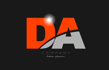 Combination Letter Da D A In G...